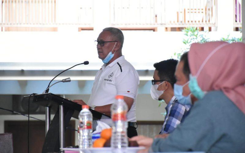 Bangun Visi Kabupaten Kuningan, Pemkab Perkuat Peran Ormas dan LSM