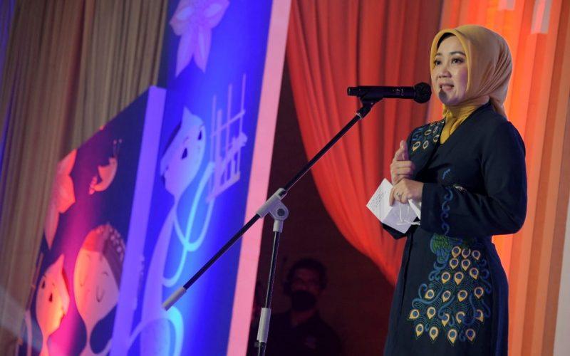 Kolaborasi Berbagai Pihak untuk Pulihkan UMKM di Jabar