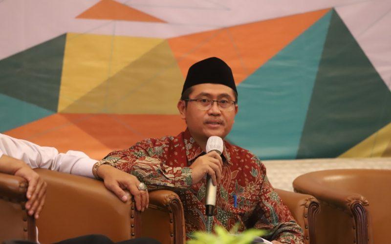 Bahan Halal Mendesak Disiapkan, BPJPH Berharap Riset dan Inovasi Perguruan Tinggi