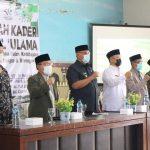 Sambut Hari Santri Nasional, PCNU Kuningan Gelar Madrasah Kader Nahdatul Ulama